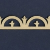 Dollhouse Trim H